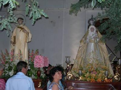 FIESTAS DE 2007
