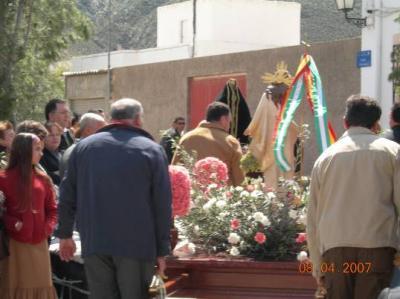 RESUCITADO 2007